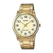 Reloj Casio Hombre Mtp-v001g-9b Nuevo Original/relojesymas