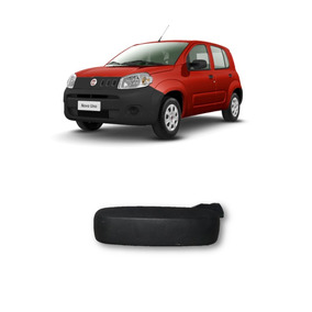 Maçaneta Porta Externa Fiat Uno 2011 12 13 14 15 16 2017