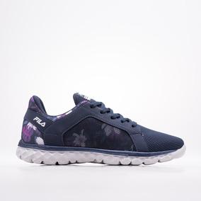 Zapatillas Mujer F-lightstep Comfort 2.0 W Fila Oficial