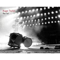 Roger Taylor Box The Lot Queen