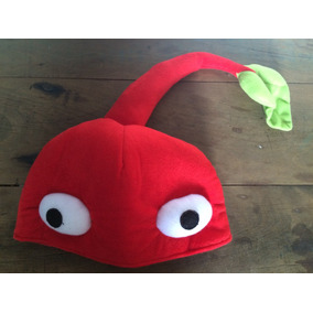 Pikmin 3 Red Promo Hat
