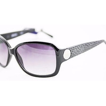 Gafas Kenneth Cole Reaction Para Dama Color Negro