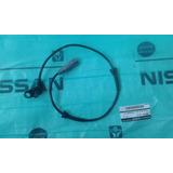 Sensor De Velocidad Vss-abs De Nissan March Y Versa