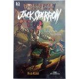 L3986 Piratas Do Caribe Jack Sparrow Uma Tempestade ... 01