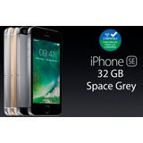 Iphone Se 32gb Sellados / Regalos / Garantía Apple