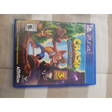 Crash Bandicoot N Sane Trilogy Para Ps4