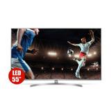 d3b8f0f3695e2 Lg Tv 55 139cm Lg 55uk7500 Uhd Internet Televisores L Kmaj