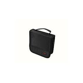 Porta Cd/dvd Classic Wallet Klip Xtreme