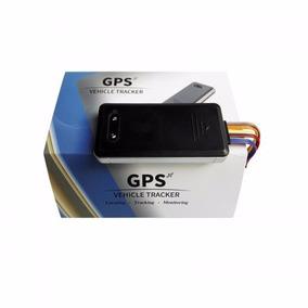 Localizador Gps Auto/moto Incluye Chip Telcel