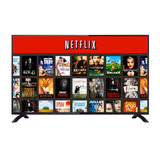 Smart Tv 43 Pulgadas Full Hd Netflix Tda Westein