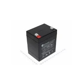 Bateria 12v 4.5ah Cercos Electricos, Ups, Alarmas