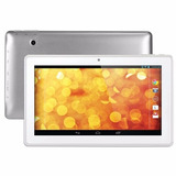 Tablet Hipstreet 10.1 Quad -core Memoria 32gb, Puerto Hdmi