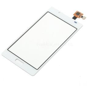 Touch Screen Digitalizador Lg L7 P708 P700 Blanco