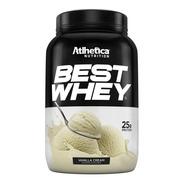 Best Whey - Sabor Baunilha - Atlhetica Nutrition 900g ()