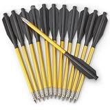 Flechas Para Ballesta Aluminio 50 Y 80 Libras