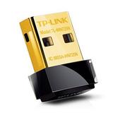 Tarjeta De Red Usb Tp-link Inalambrica 150mbps Wifi Pc,lap