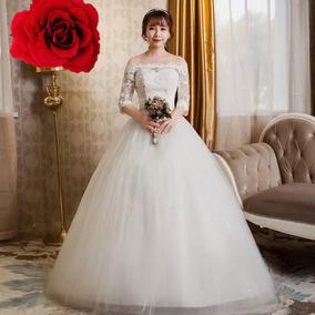 Vestidos de novia talla 18