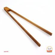 Pinza Bamboo 100% Bambú 30cm