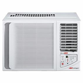Aire Clima De Ventana 1 Tonelada (12000 Btu) Solo Frío 220v