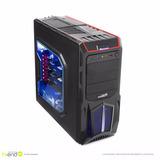 Gabinete Gamer Sentey Optimus Plus Gs-6000 2 Fan Usb 3.0