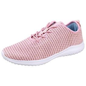 buy online f1322 0e151 Foxy Gris Zapatillas De Tenis Mujer Tamaño 7 B(m) Us