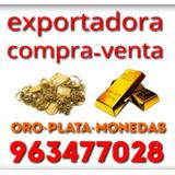 Refinadora Directa En Lima Compra Oro Y Plata X Gramos