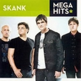 Cd Skank Mega Hits Original Novo Lacrado