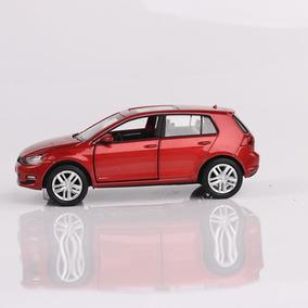 Vw Golf Mk7 Excelente ! 1:32 - Volkswagen Gti Escala Modelo