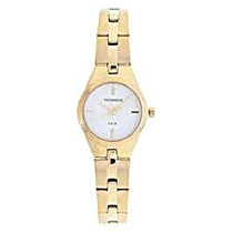 Relógio Technos Pequeno Feminino 5atm Prova Dágua 2035lqq --