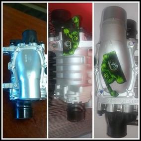 Compressor Turbo Do Fiesta Supercharger C/06 Meses Garantia