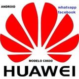 Telefono Android Huawei C8600 Leer Regalo En Caja Sin Uso