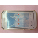 Capa Silicone Motorola Xt320 Derfy Mini
