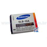 Bateria Slb10a Es55, Es60, L100, L200, L210 Original