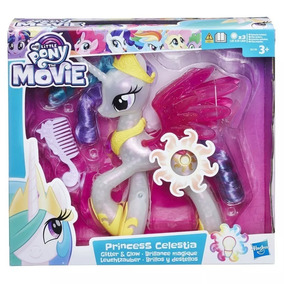 luz mi peque c3 b1o pony princesa cadance mueve las alas habla c