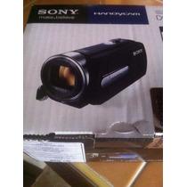 Videocamara Sony Dcr-sx20