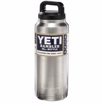 Yeti Rambler 36oz - 1,064ml Thermo Botella Frio Calor