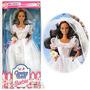 Juguete Barbie Novia Del País Muñeca (morena) Wal Mart Spec