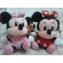 Peluche De Minnie Para Enamorados