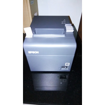 Impresoras Termicas Epson Tm T-20