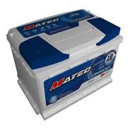 Bateria Mateo 12x55 Auto Cuotas