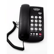 Teléfono Fijo Oficina Hogar Panatel Kxt-3014 Orignal
