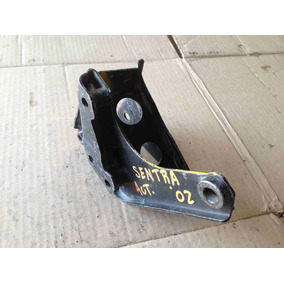 Base Soporte Tacon Transmision Aut Std Nissan Sentra 00 06