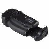 Battery Grip Empuñadura Para Nikon D7100 D7200 Envio Gratis