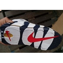 Tenis Nike Air Pipen Olimpico