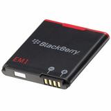 Bateria Blackberry 9360 Em1 100% Original Y Nuevas. Tienda