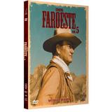 Coleção Cinema Faroeste - Vol. 5 - Edição Limitada - 3 D