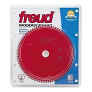 Disco De Serra 250mm 80d Freud Lp67m-002 Mdf Revestido 2f