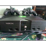 Xbox Clasico Chipeado
