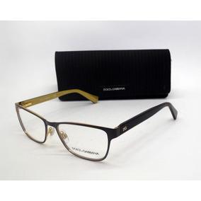 1f9d15588b Dolce & Gabbana 1273 1269 Eyeglasses Brown Havana 53 16 140