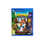 Cd Crash Bandicoot N Sane Trilogy